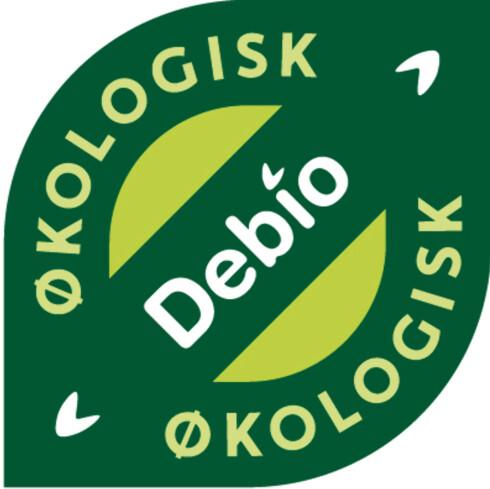 Se etter Debios Ø-merke for å være garantert et økologisk produkt. Foto: debio.no