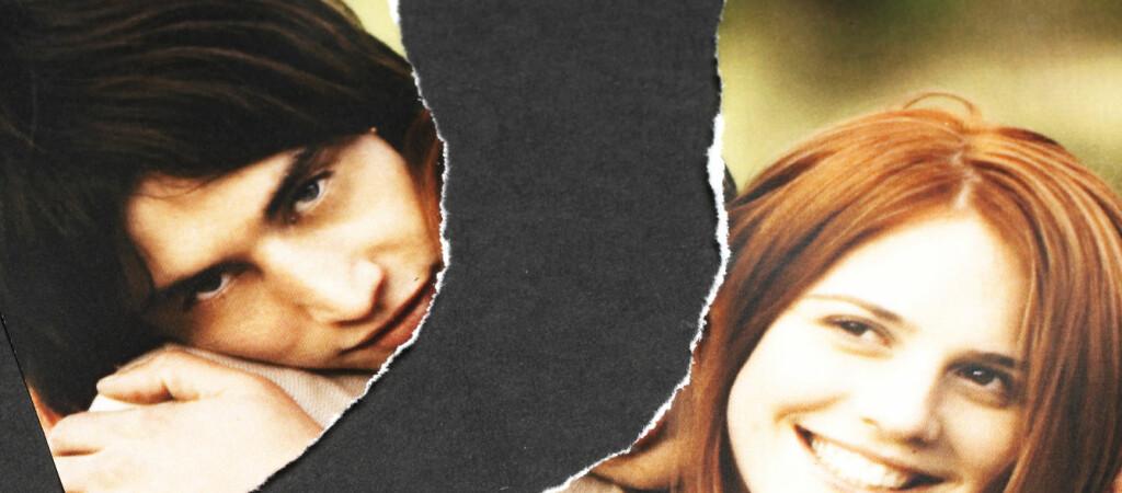 """Forskerne tror den høye dødeligheten blant """"kroniske"""" skilte, har noe med personligheten å gjøre. Foto: Colourbox.com"""