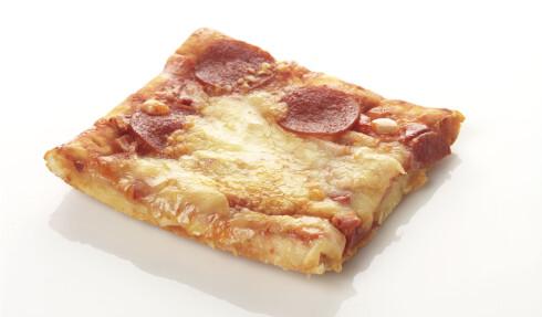 Er det egentlig trygt å spise dette pizzastykket?
