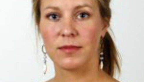 Stine Okkelmo er reiseredaktør i DinSide. Foto: Per Ervland