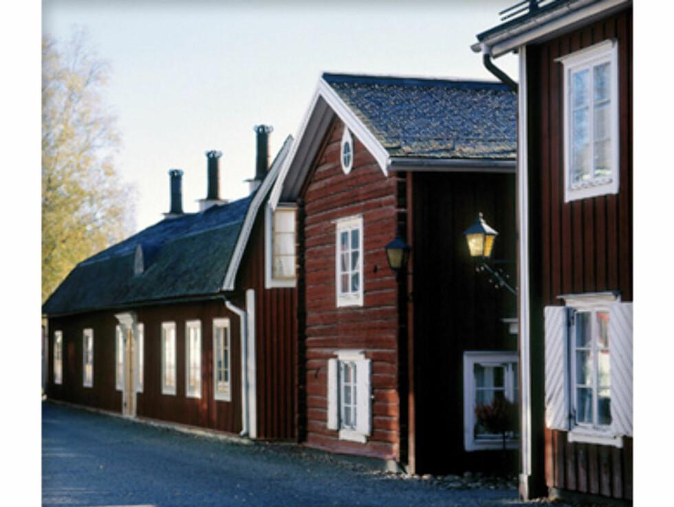 Foto: Grythyttans Gästgivaregård