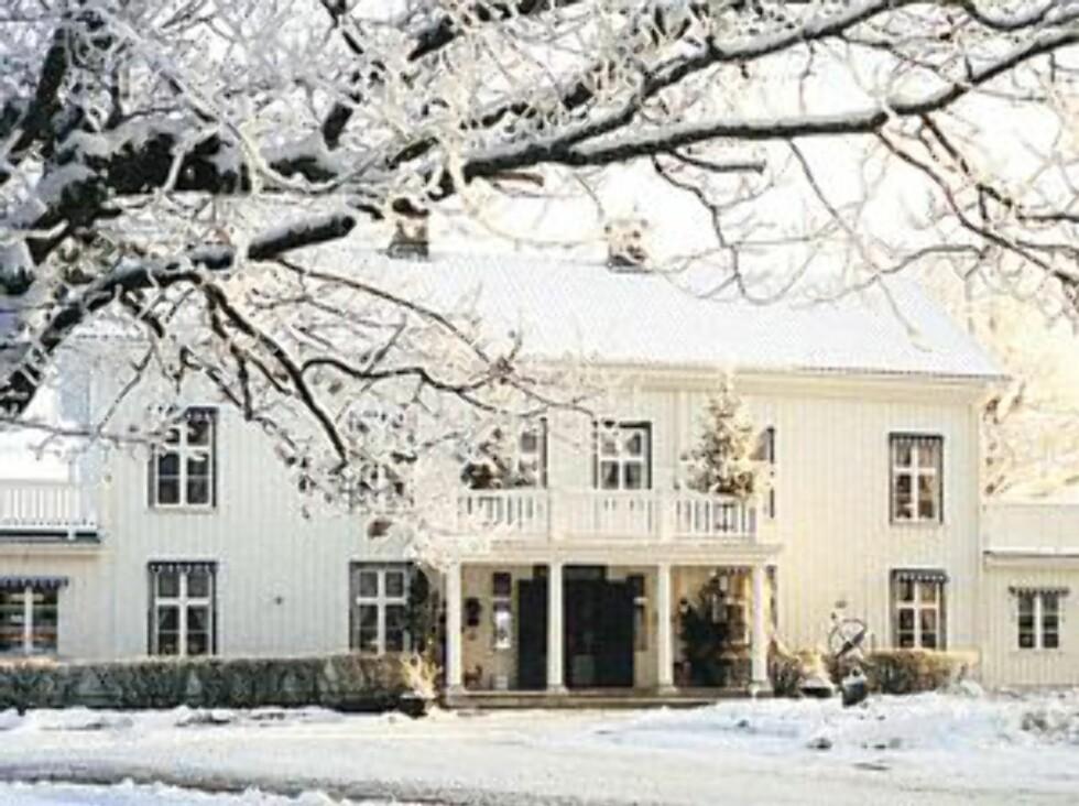 Foto: Länsmansgården