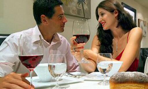 Benytt deg av tilbudene til Toptable.co.uk, og få mer middag for pengene. Foto: Colourbox