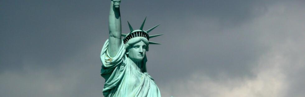 Grip sjansen og kom deg til New York i høst. Foto: Ilya Klimanov
