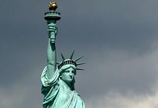 Superbillige New York-billetter