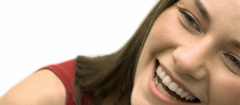 Unge, enslige førstegangsetablerere bruker nå i snitt 20 prosent av inntekten sin på renteutgifter forbundet med boliglån. Det er mye mindre enn for bare noen få måneder siden. Foto: colourbox.com