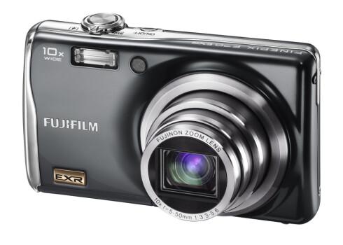 Oppsiktsvekkende nyheter fra Fujifilm
