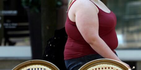 Regningene gjør deg feit