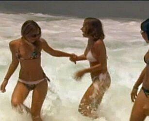 image: Se video fra verdens mest sexy strand
