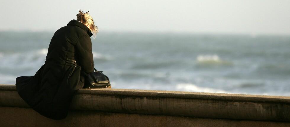 Rundt 550 personer begår hvert år selvmord i Norge. Foto: Colourbox.com