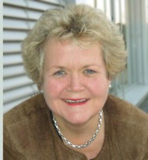 Emma Elisabeth Vennesland er assisterende informasjonsdirektør  i If og Europeiske Reiseforsikring. Foto: Europeiske Reiseforsikring
