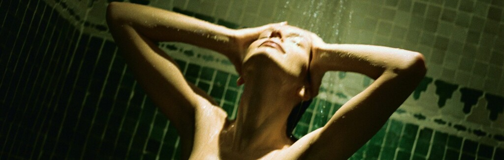 Hvor rent er vannet du dusjer i? Og hva med vannet du drikker? Foto: colourbox.com