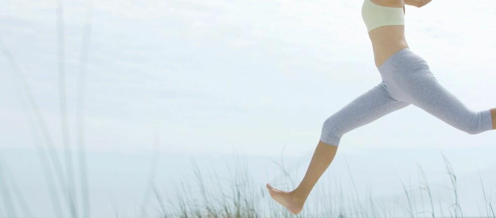 Årlig brekker cirka 9000 voksne nordmenn hoften og 15 000 håndleddet. Foto: /colourbox.com