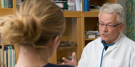 6 ting som irriterer legen din