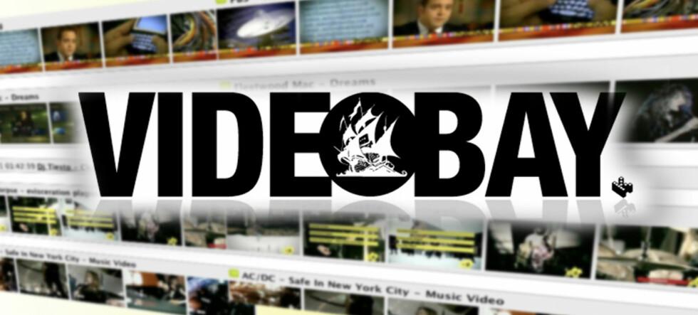 Videobay er kanskje et slags Pirate Bay