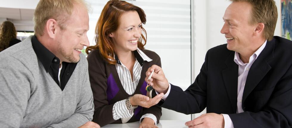 Finanskrisen har fått en uventet positiv effekt: Nordmenn har blitt langt mer bevisste til egen økonomi. Foto: Colourbox.com