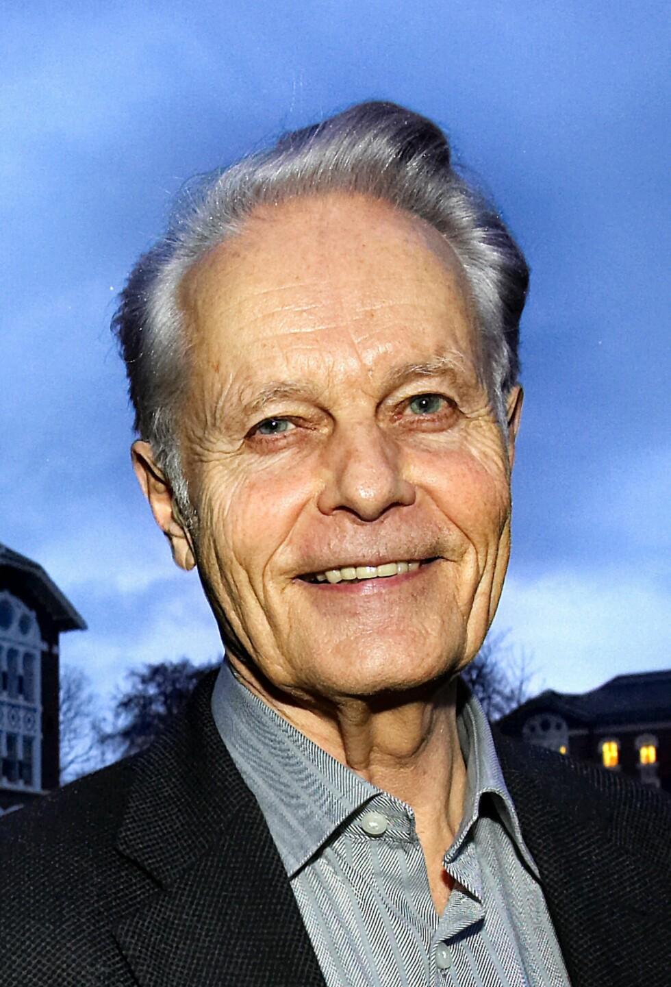 Normann Aanesland tror kommunene står overfor et vanskelig valg.  Foto: UMB