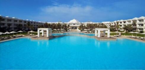 Radisson SAS Resort & Thalasso i Djerba, Tunisia, er et av de mest populære Exclusive-hotellene. Foto: Apollo