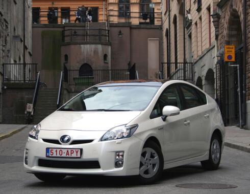 Tredje generasjon Toyoat Prius