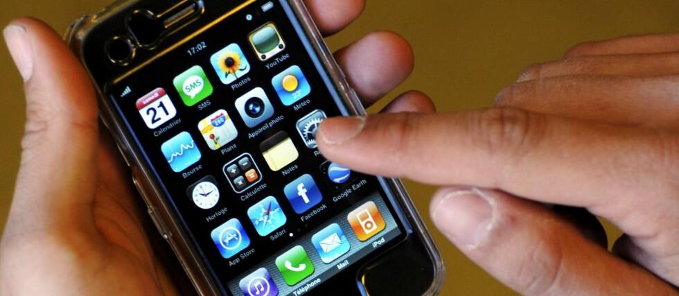 Varer møtet litt lenger enn du trodde? Nå kan du starte TV-opptak med mobilen.  Foto: Colourbox.com