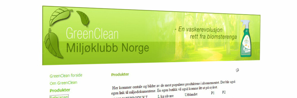 (Faksimile: green-clean-no)