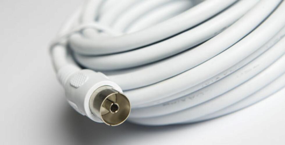 Kabel, kobber eller fiber?