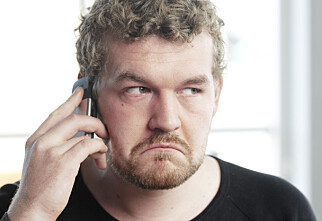 Finn telefonterroristen