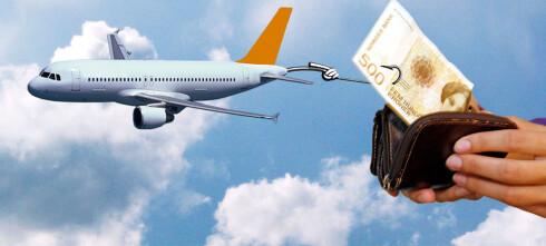 Har du fått feriepengene dine?