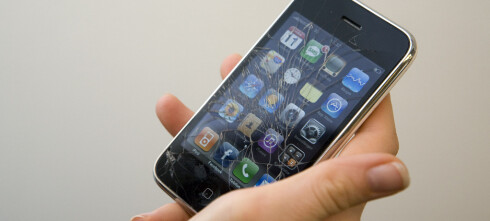 Rådyr iPhone-reparasjon