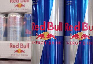Mer kokaintrøbbel for Red Bull