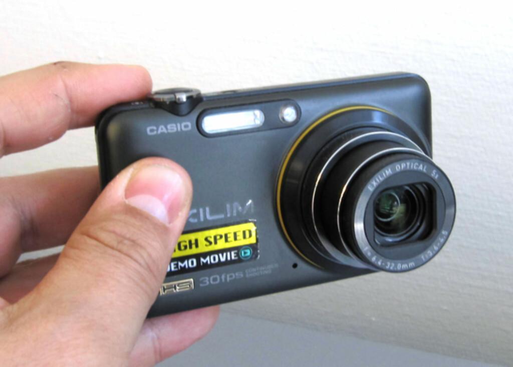 Fotografiapparatet blir stadig bedre på video, enkelte kan allerede nå dekke videobehovet for folk flest.