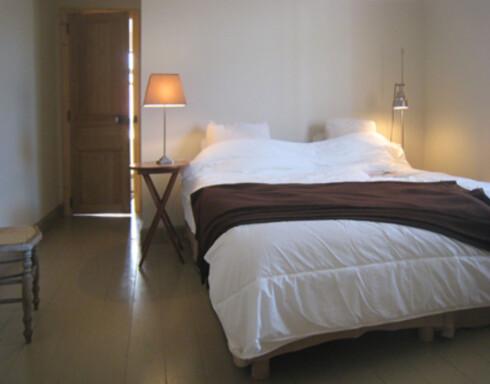 Rimelig og bra overnatting på La Petite Maison i Cannes. Foto: La Petite Maison