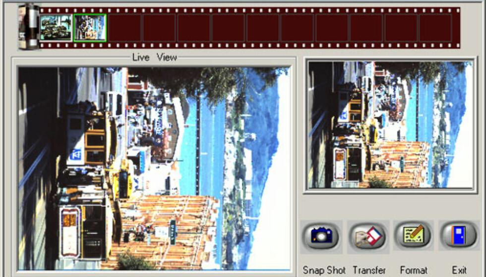 TEST: ION Slides 2 PC