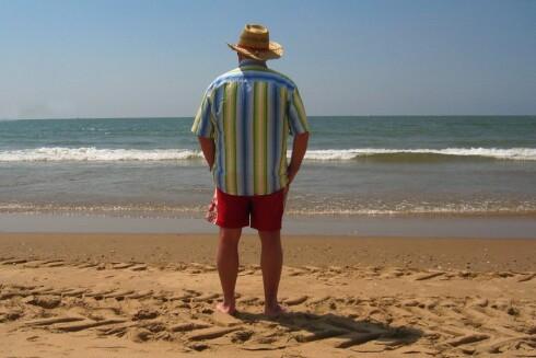 <strong><b>Country for old men:</strong> </b>Er du nyansatt, får du ikke feriepenger. Foto: Colourbox