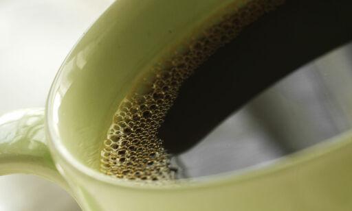 image: Kaffe mot skadedyr