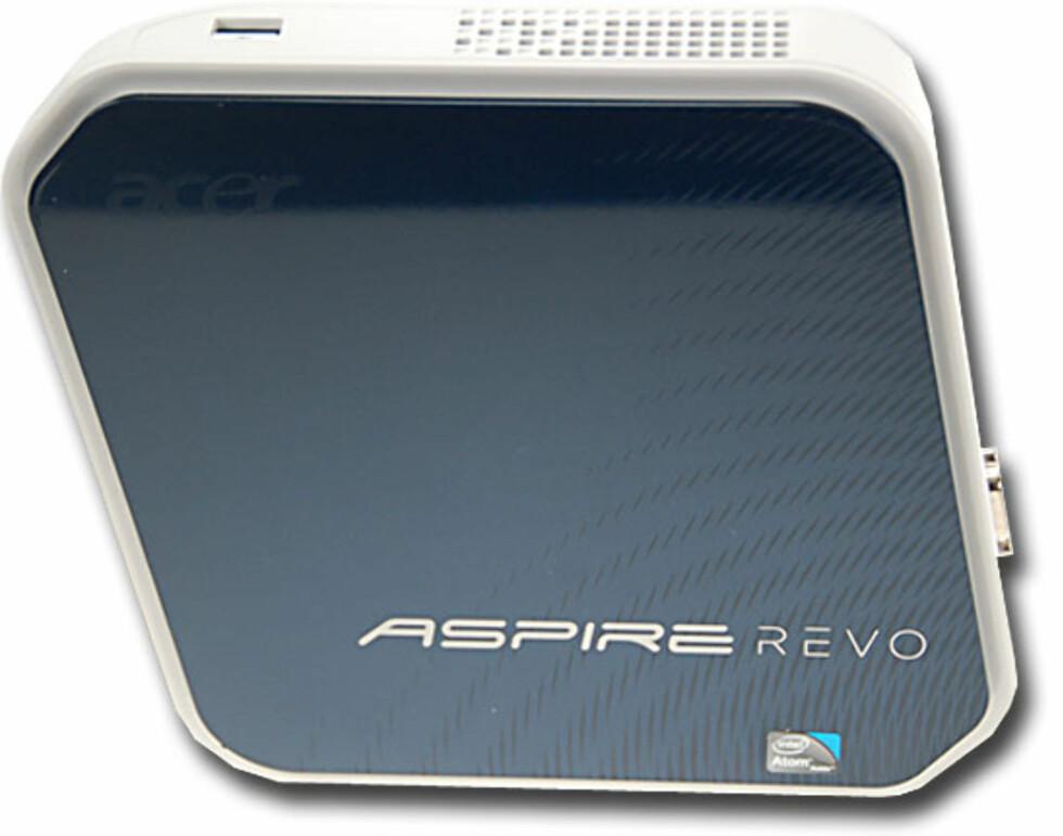 TEST: Acer Aspire Revo