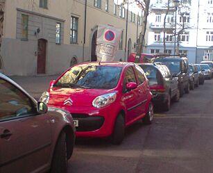 image: Den dagen bilen forsvant
