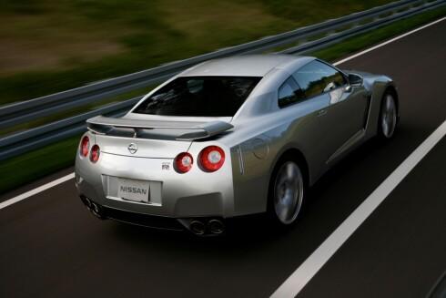 Årets sportsbil 2009: Vinneren kåret