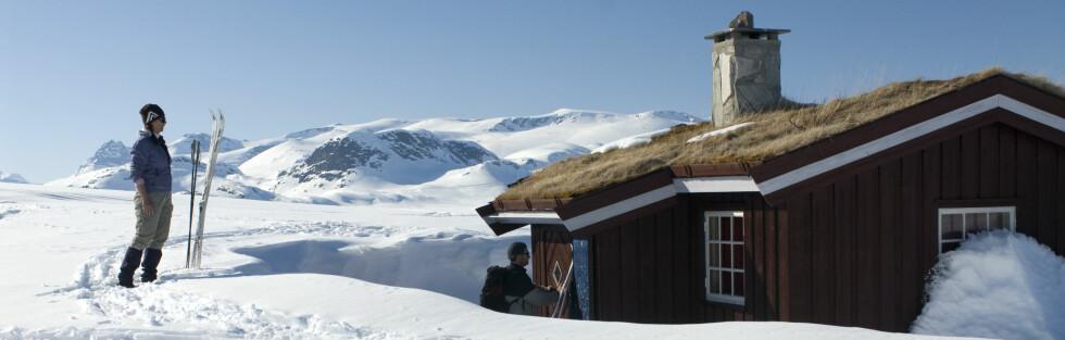 Drømmepåskeferien er fortsatt innenfor rekkevidde - selv om det koster noen tusenlapper. Foto: C.H./Innovasjon Norge