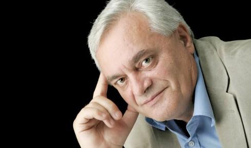 Peter Batta er administrerende direktør i Huseiernes landsforbund.  Foto: Heiko Junge / Scanpix