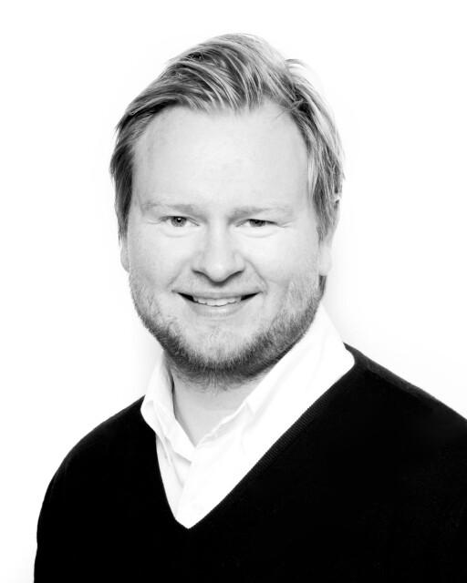 Espen Skaar, Privatmegleren.  Foto: Privatmegleren