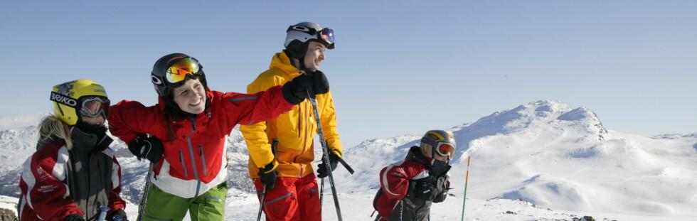 Hemsedal er ett av landets mest populære vintersportsdestinasjoner, men skal du leie hytte her, bør du sjekke vilkårene. Foto: Hemsedal Skisenter