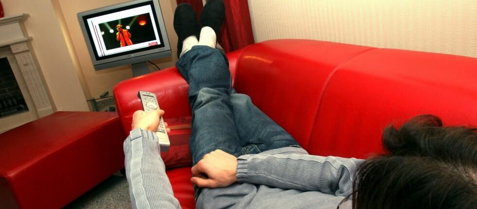 Ikke alle som mottar trygd, har krav på det, og nå skal overvåkingen skjerpes. Foto: Colourbox.com