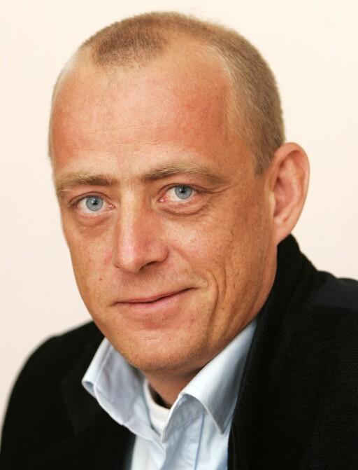 Paal Bjønness er jurist i Forbrukerrådet.