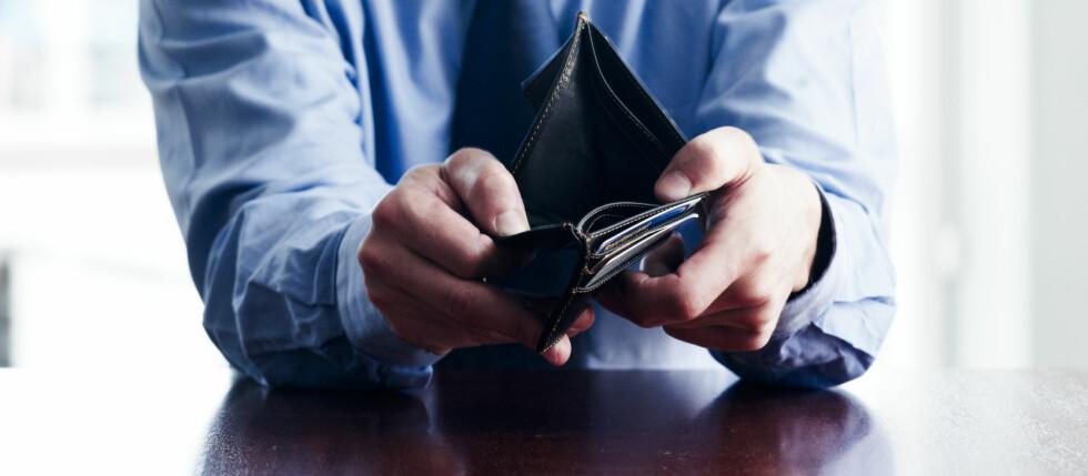 Bruker du litt tid og kreativitet, er det mulig å fylle lommeboka uten fast lønnsinntekt. Foto: Colourbox.com