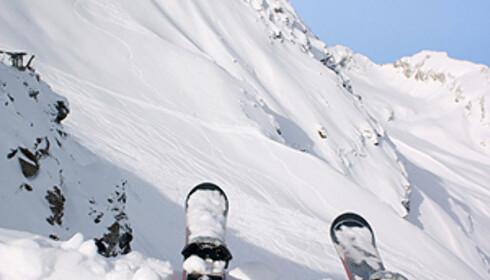 Helt alene blir du nok ikke på noen av disse stedene, men du kommer litt unna hovedstrømmen av skiturister fra Skandinavia.  Foto: colourbox.com