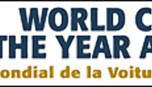 Stem på Årets verdensbil 2009
