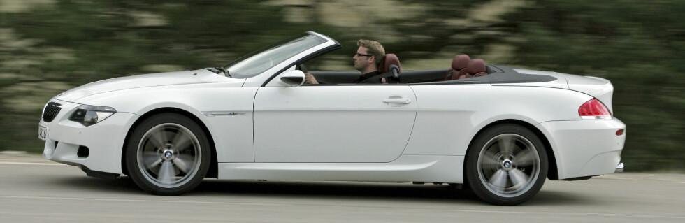 Chris Bangle forlater BMW