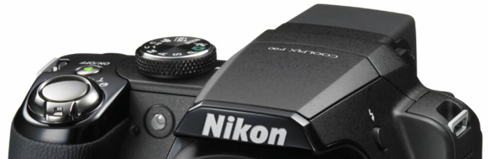 Kameranytt fra Nikon