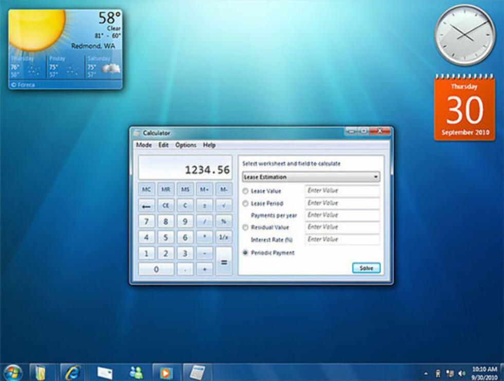 Det blir ingen Windows 7 beta 2